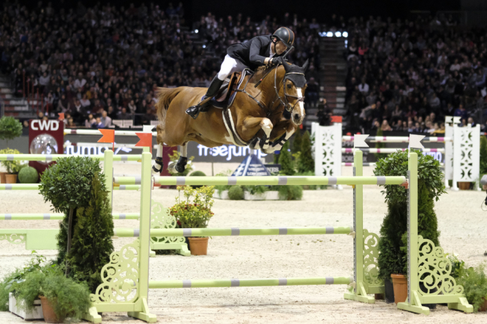 Harrie Smolders (Photo : Christophe Bricot)