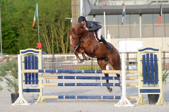 Gauthier Duquenne (Crédit photo : Photo Evènement)