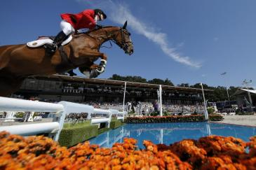 (Photo : Dean Mouhtaropoulos/Getty Images - FEI)