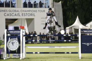Nicola Philippaerts (Photo : Stefano Grasso / LGCT)