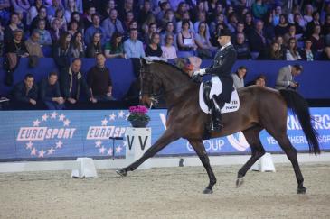 Jeroen Deroe et Eres DL (Crédit photo : www.tempsdeposes.be)
