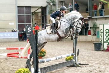 Loris Dubuisson (Crédits photo : Photo Sport Event)