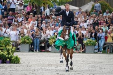 Niels Bruynseels (Photo : Scoopdyga/Pierre Costabadie)