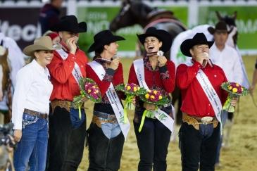 L'équipe belge, ici lors de sa médaille d'argent à Caen (Crédit photo : Christophe Bortels)
