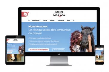 Moncheval.net