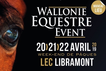Wallonie Equestre Event 2019