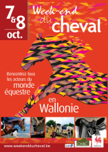 Week-end du cheval 2017