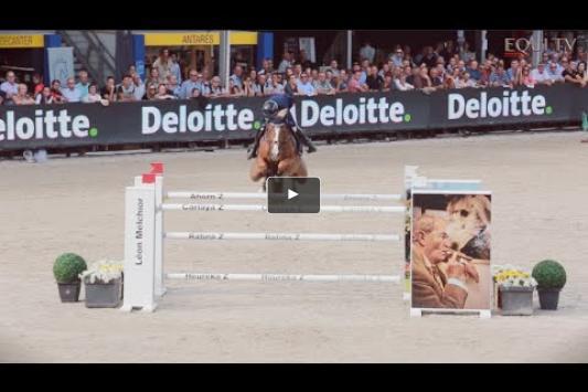 Embedded thumbnail for Championnats réussis pour Fabienne Daigneux