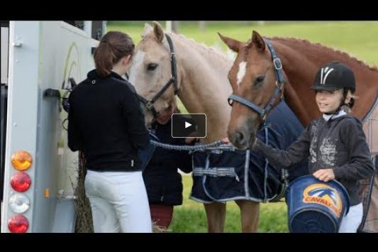 Embedded thumbnail for Inter-groupements 2017 de dressage