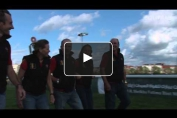 Embedded thumbnail for Kick Off Equifans à Ostende