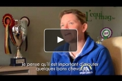 Embedded thumbnail for Interview de Karin Donckers