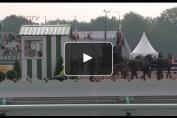 Embedded thumbnail for Belle performance de l'attelage belge et d'Edouard Simonet