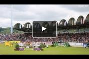 Embedded thumbnail for L'équipe belge de jumping a de l'ambition pour Aix