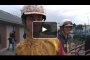 Embedded thumbnail for Course de trot attelé pour les cavaliers d'obstacle