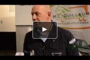 Embedded thumbnail for Le Wallonie Equestre Event 2015 vu par les exposants
