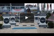 Embedded thumbnail for Finale du championnat de Belgique pour Damien Plume et Fabienne Daigneux