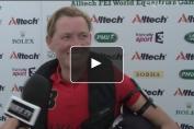 Embedded thumbnail for Karin Donckers à un pas de la médaille