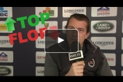 "Embedded thumbnail for Les ""tops"" et ""flops"" de Grégory Wathelet pour 2014"